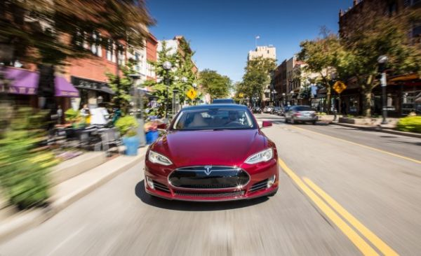 Tesla Wins California, Is Now the State's Largest Auto Employer