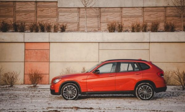 BMW Planning on Producing X1-Based X2 Crossover Coupe