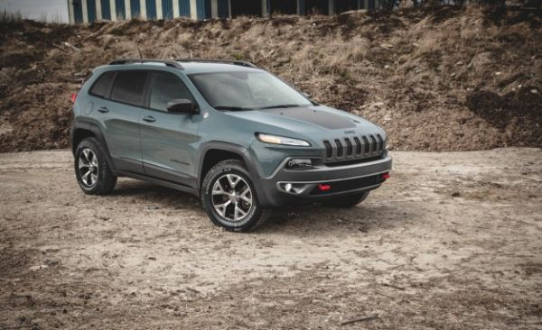 Short Shift: Jeep Cherokee 9-speed Automatic Gets Second Update for Rough Shifting