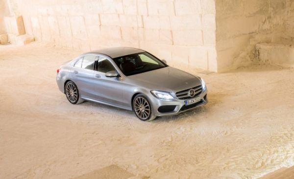 Now You C It: Pricing for 2015 Mercedes-Benz C-class Options Revealed Online