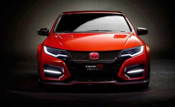 Bring it, Honda: Enthusiasts Petition to Bring Civic Type R to America