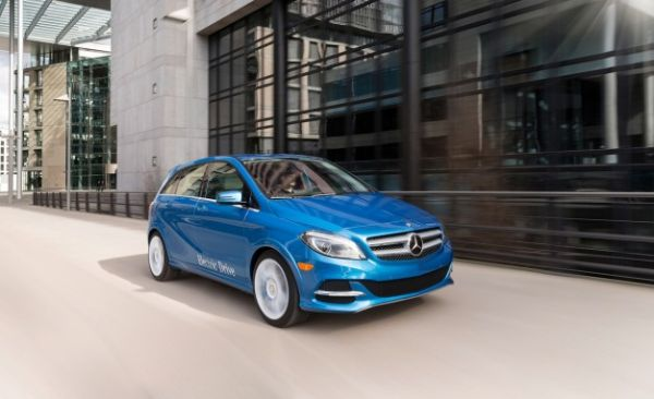 Buyer B Aware: How the New Mercedes B-class EV Compares in Price, Performance, and Range