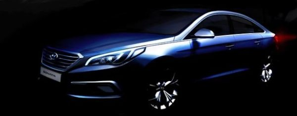 Hyundai Teases Next-Gen Sonata, and—Shock!—Promises It'll Be Good [2014 New York Auto Show]
