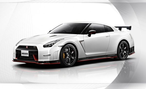 Zestiest of 'Zillas: Nissan Prices GT-R NISMO at $151,585