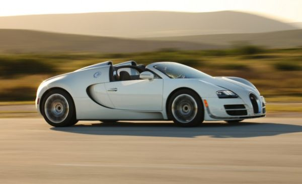 Bugatti Vows to Sell 40 Remaining Veyrons Before Introducing Its Successor